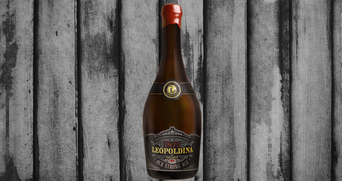 Leopoldina Old Strong Ale