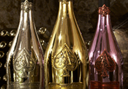Tudo o que você precisa saber sobre o Armand de Brignac: O melhor Champagne do mundo!