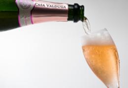 Entenda as características de um espumante com as uvas Chardonnay e Pinot Noir