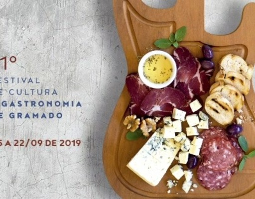 Festival de Gastronomia de Gramado