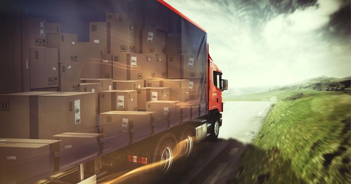 Frete de retorno — como evitar que seu caminhão viaje sem carga?