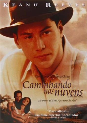 Caminhando nas Nuvens (1995)
