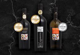 Vinhos da Domno Importadora são premiados no concurso internacional Mundus Vini