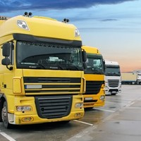 Tipos de caminhão para frete: qual é o ideal para sua carga?