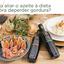 Saiba como perder gordura consumindo azeite de oliva extra virgem