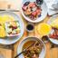 Dicas para introduzir o azeite de oliva extra virgem no seu café da manhã