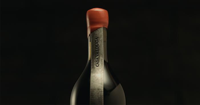8 rótulos de vinho que vão te deixar boquiaberto pela beleza
