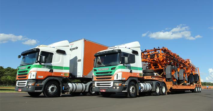 Vale a pena transportar carga especial?