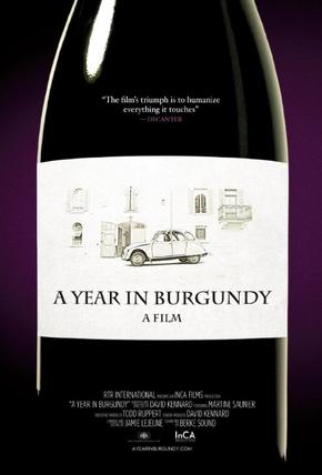 Um ano na Borgonha (2013)