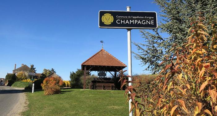 Afinal, o que é que tem em Champagne?