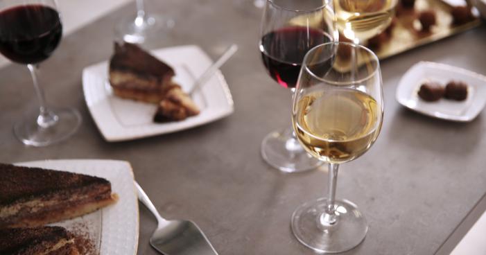 Vinhos de sobremesa: quais são os mais indicados?