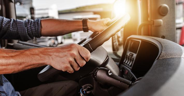 Linha de crédito para caminhoneiro autônomo: entenda como funciona