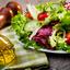 Como o azeite pode colaborar para uma dieta vegana?