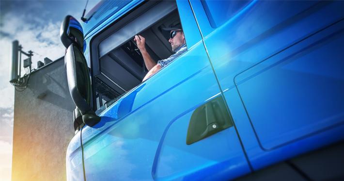 Os 11 principais desafios de caminhoneiros autônomos!