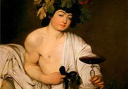 Baco: conheça a história do deus do vinho