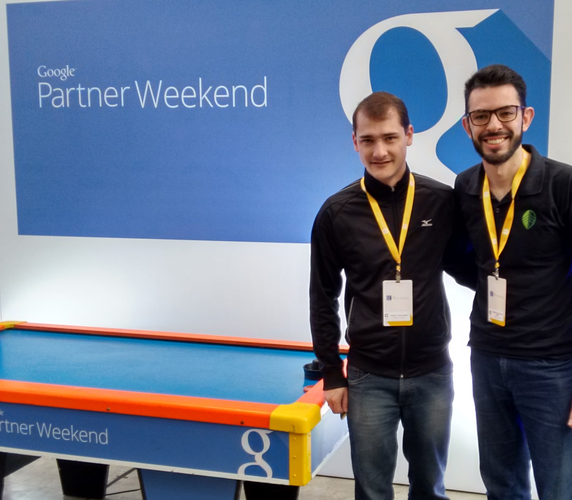 Google Partner Weekend