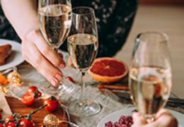 Conheça os 8 melhores espumantes para sua festa de Réveillon