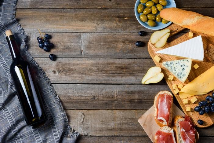 Queijos e vinhos: dicas deliciosas para não errar na harmonização