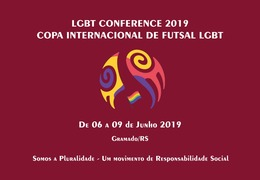 LGBT Conference 2019