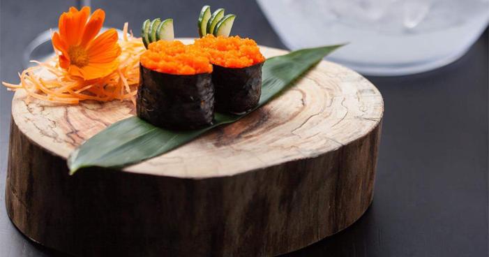 Como fazer harmonização de vinhos e comida japonesa? Descubra!