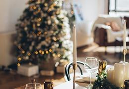 Receitas para uma ceia de Natal deliciosa