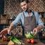 Dieta em foco: como usar o azeite para uma alimentação mais saudável?